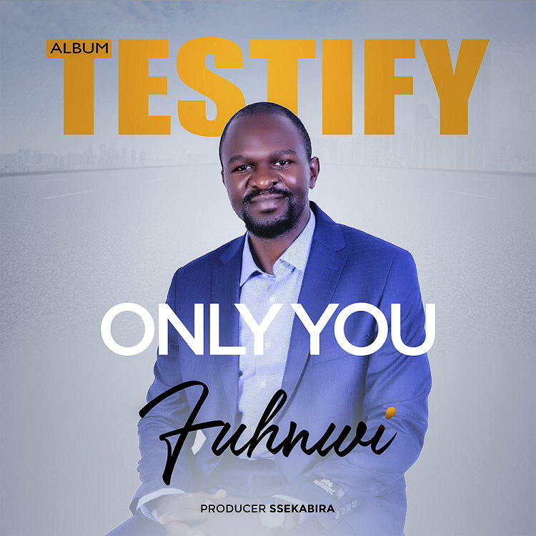 Only You - Fuhnwi