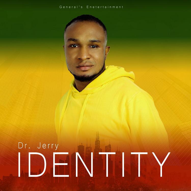 Identity - Dr. Jerry