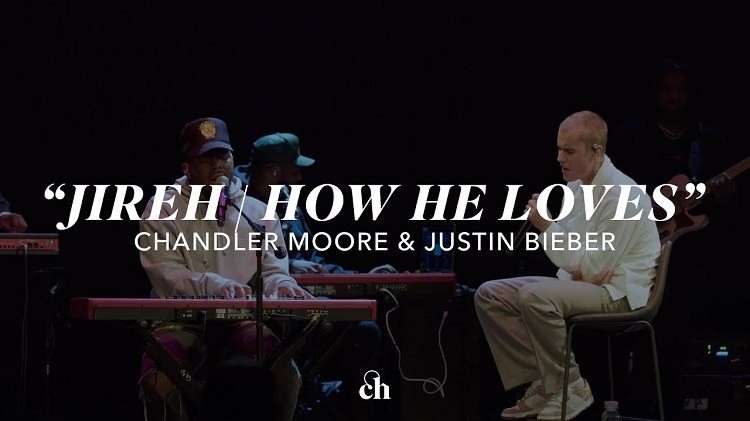 Jireh (You Are Enough) - Chandler Moore Ft. Justin Bieber