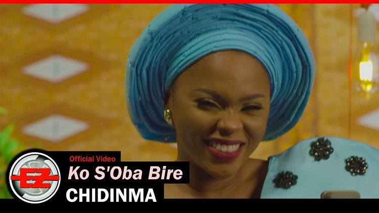 Ko S'Oba Bire - Chidinma