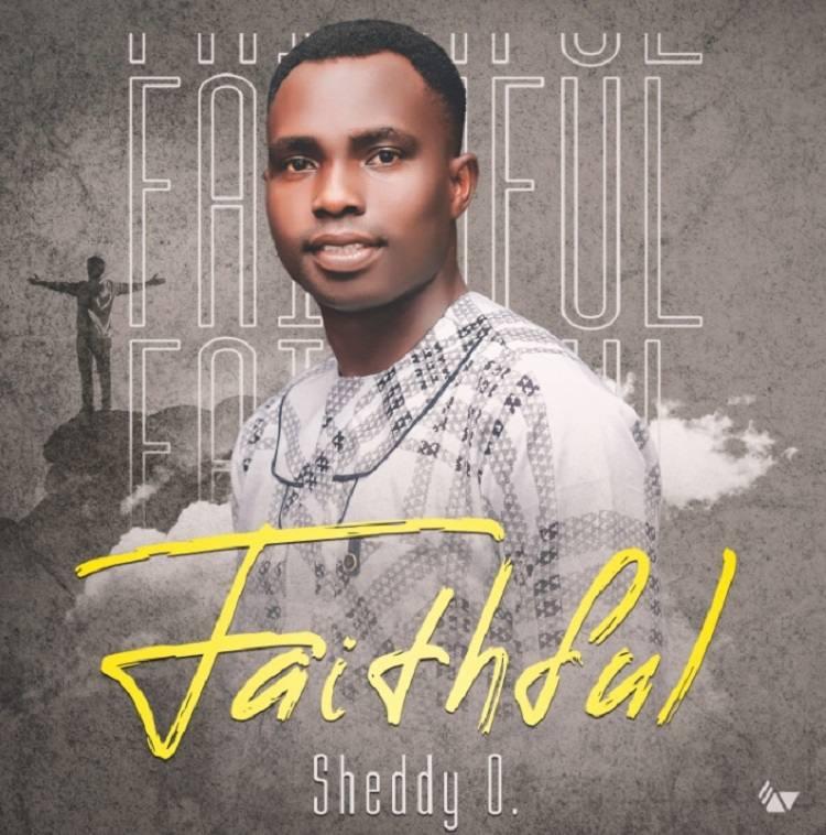 Faithful - Sheddy O.