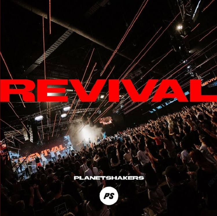 Revival - PlanetShakers