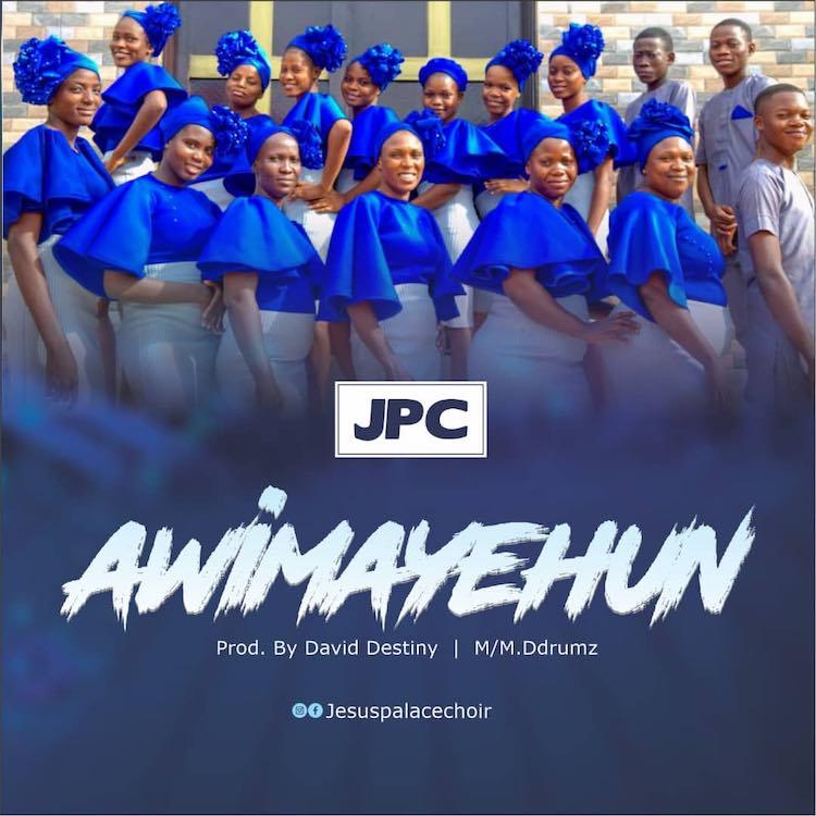 Awimayehun - JPC