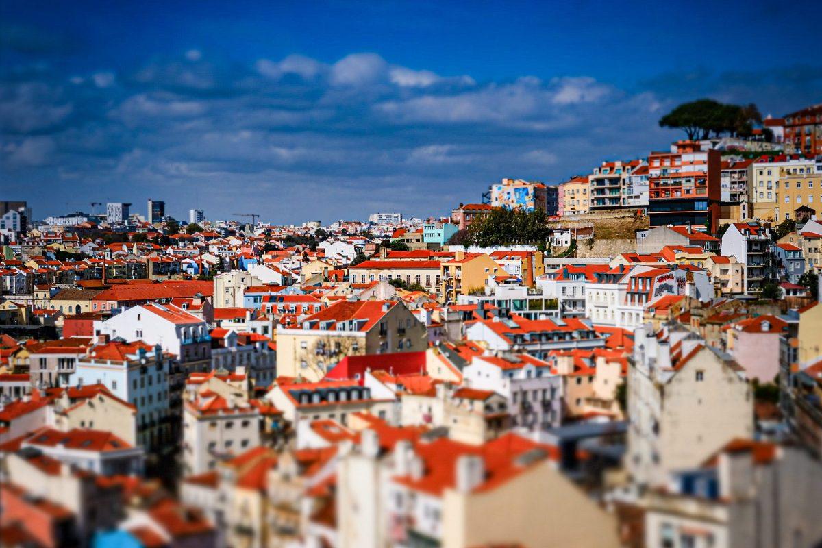 Plano de Lisboa contra a crise climática: regresso da ZER e aproveitar a energia solar desperdiçada