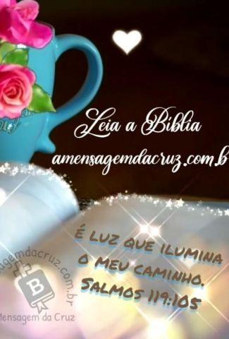 Leia a Bíblia - Salmos 119