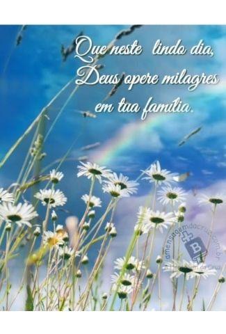 Salvação - Mensagem Para Familia - Mensagem Bíblica Para Familia