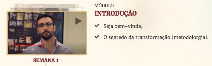 modulo 1 MDR