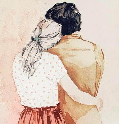 casal-abraço