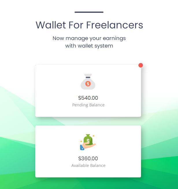 Workreap - Freelance Marketplace and Directory WordPress Theme - 24