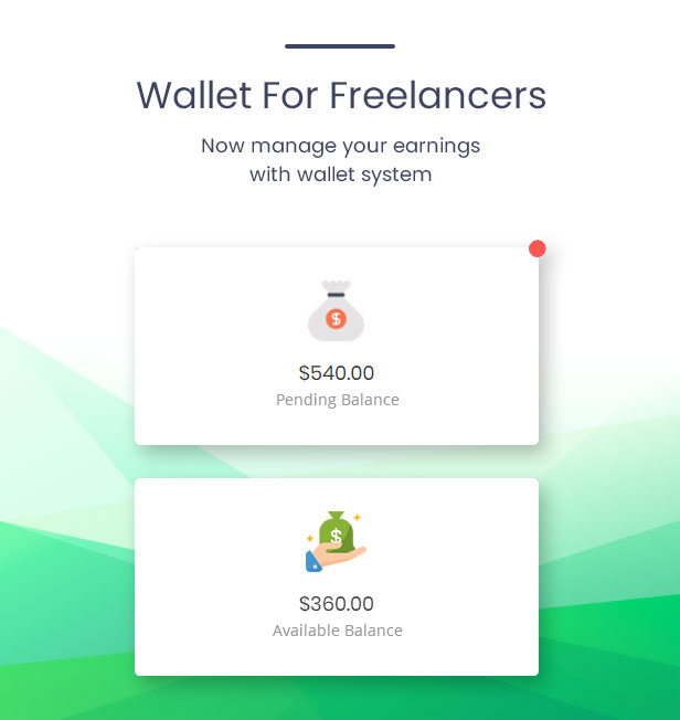 Worketic - Market Place for Freelancers - 7