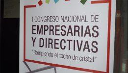 Empresaria Pozuelo 2016 AMEP