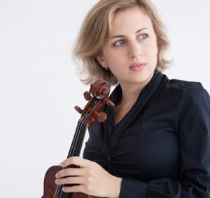 Lucia Ristroti de Music and dynamics
