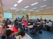 First Symposium, 2014 Saint Petersburg State University, Russia