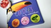 Los colores en la Naturaleza