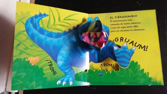 dinosaurio burlon 2