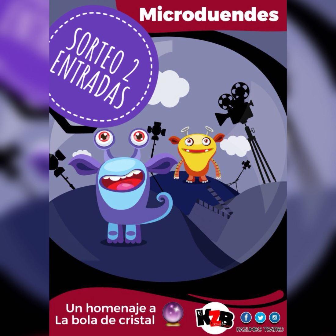 microduendes
