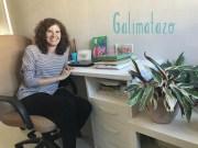 """Susana Ramírez: """"Galimatazo es un compromiso con la infancia, con el medio ambiente y con el futuro que les dejamos"""""""