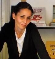 """Sara Nicolás: """"Con la autoedición se aprende mucho y se pierde muy poco"""""""
