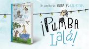 """Karin Vogel: """"Con """"¡Pumbalalá!"""" me planteé la identidad que uno desarrolla a través de los libros que lee"""""""