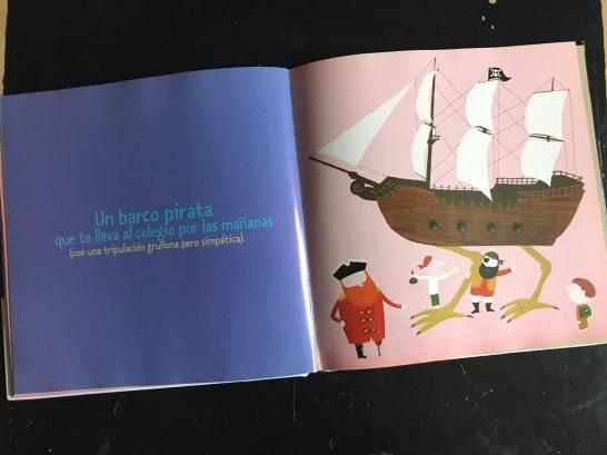libro regalos magicos