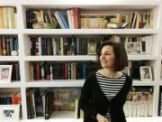 """Concha Pasamar: """"Con la ilustración he vuelto a interesarme por la escritura y a redescubrir lo gozoso que podía ser"""""""