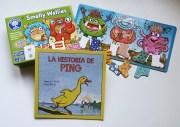 La historia de Ping, un cuento clásico y desconocido