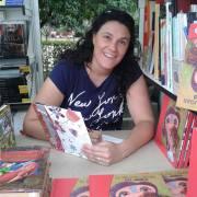 """Pilar Serrano: """"Me encanta contar porque el público alimenta la historia"""""""