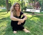 """Raquel Díaz Reguera: """"Hay que debatir menos y trabajar más con los niños en los colegios y ver qué les gusta"""""""