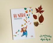 El nido, el libro que escribí sobre los pequeños detalles de la vida