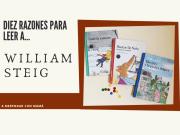 Diez razones para leer a William Steig