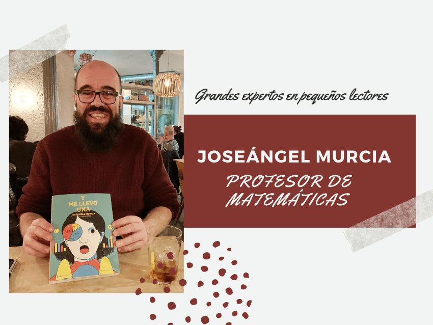 Joseángel Murcia