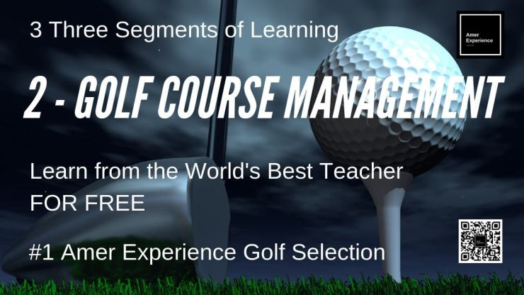 The Best Instructional Golf, The Best Instructional Golf Videos – Top Selection, AMER EXPERIENCE