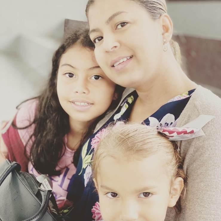 Protección Familiar - El Ají, AMER EXPERIENCE