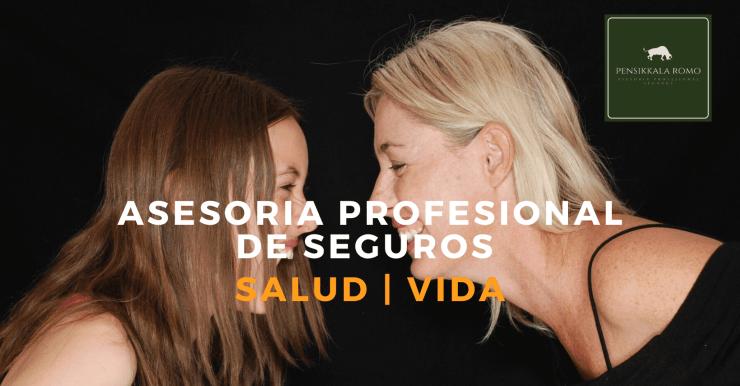 Seguros de Salud y Vida Ecuador
