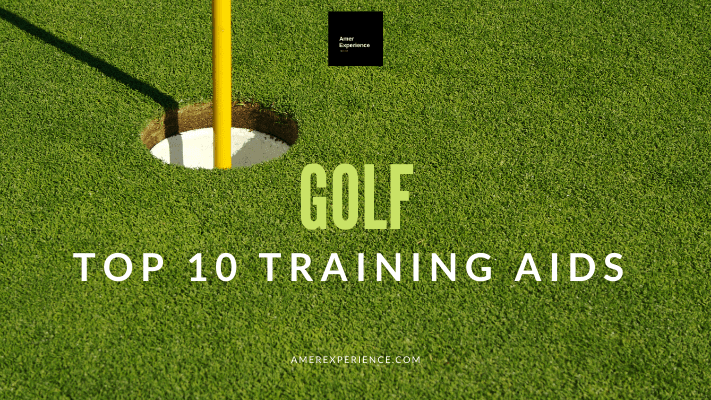 Golf Top 10 training aids
