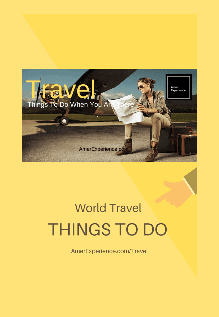 Google Web Stories AmerExperience.com Travel Book Things To Do