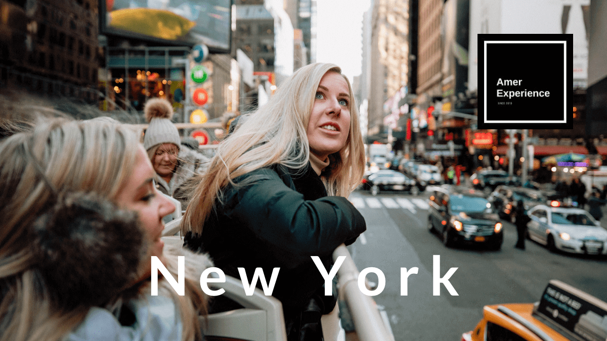 New York Things To Do Reservation