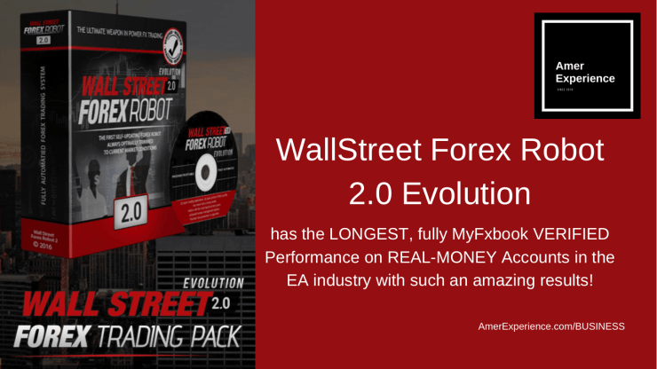 1 wallstreet forex robot evolution 2.0