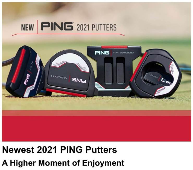 golf pro shop online, AMER EXPERIENCE
