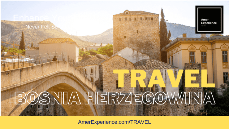 Best Things To Do In Bosnia and Herzegowina Tours Tickets Activities