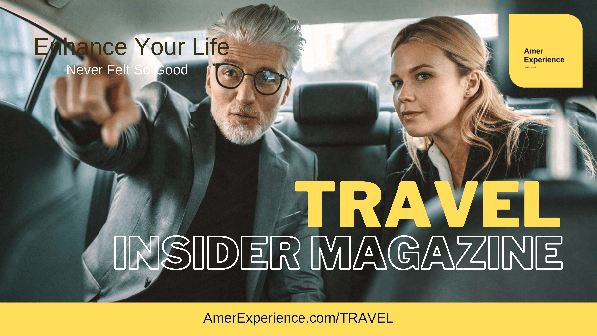 Travel Insider Magazine The Latest News From The World