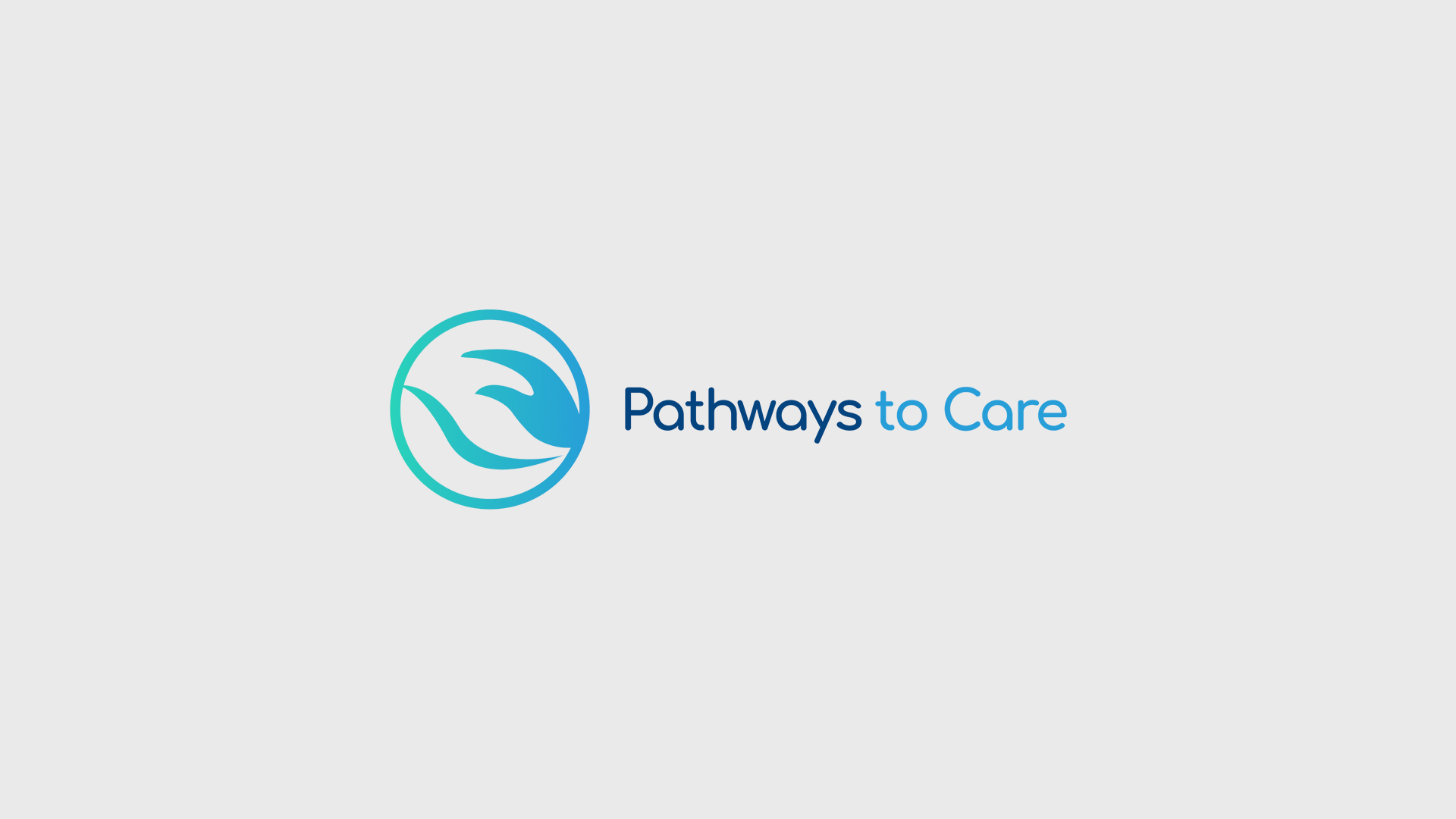 Pathways to Care - Brand Development