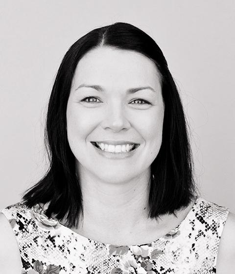Meet the Team - Christine Dempsey