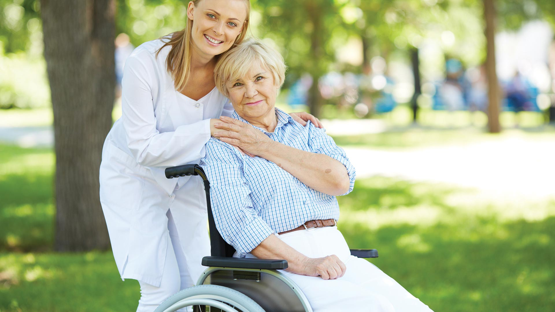 Amergin Aged Care Services