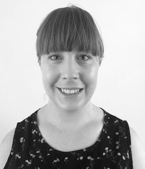 Meet the Team | Hannah Taylor | Consultant