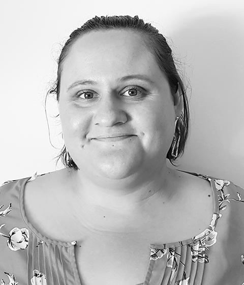 Meet the Team | Sarah Sword | Consultant