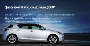 Auto Insurance Tennessee