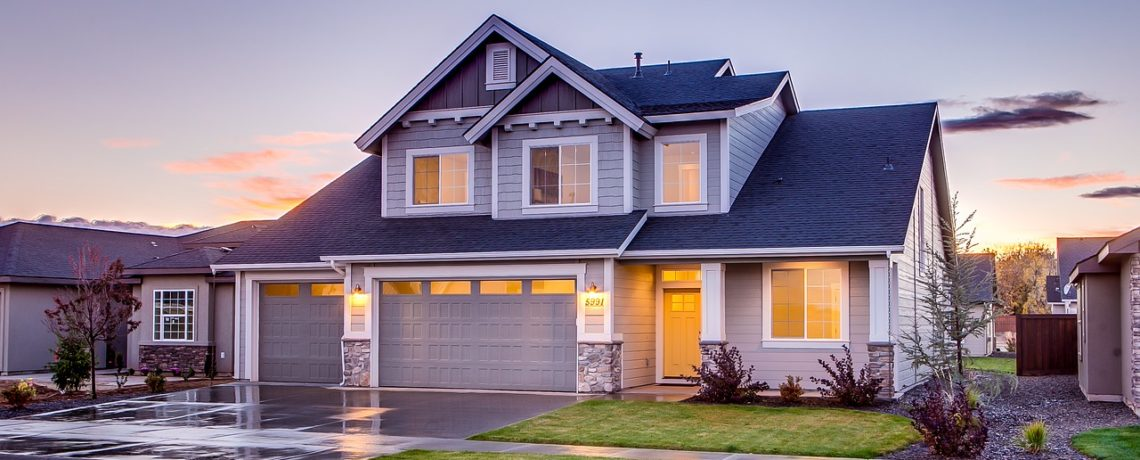 Low Homeowners Rates