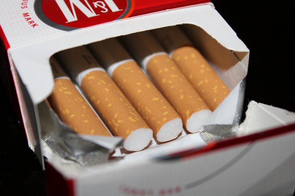 Tobacco Store Insurance
