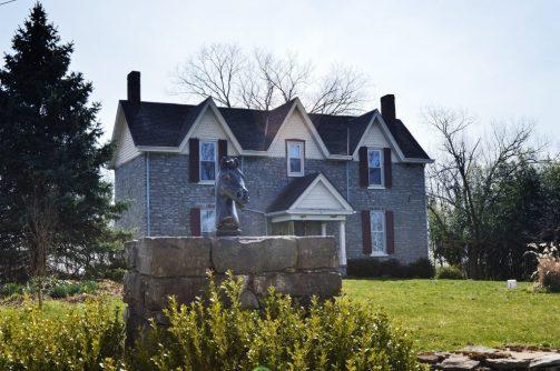 Home Insurance Kentucky